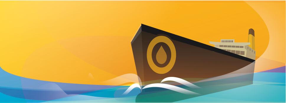 <ul><li> Crude Oil</li> <li> Fuel Oil</li> <li> Coker</li> <li> Sulphur</li> <li> Petrochemicals</ul>